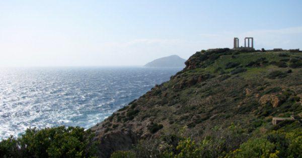 Cabo Sounio