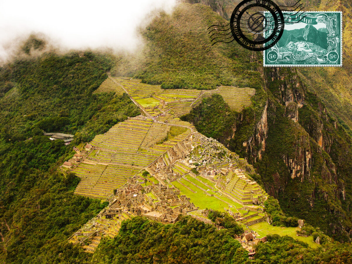 Visiting and exploring Machu Picchu in one day
