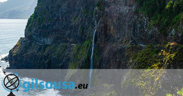 De Machico a Porto Moniz, pela parte norte da Ilha da Madeira