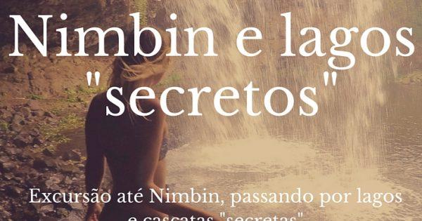 Nimbin e lagos secretos