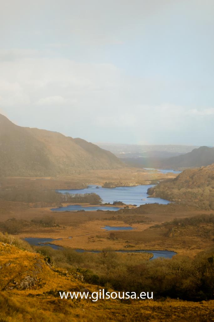 Ladies View, Parque Nacional de Killarney