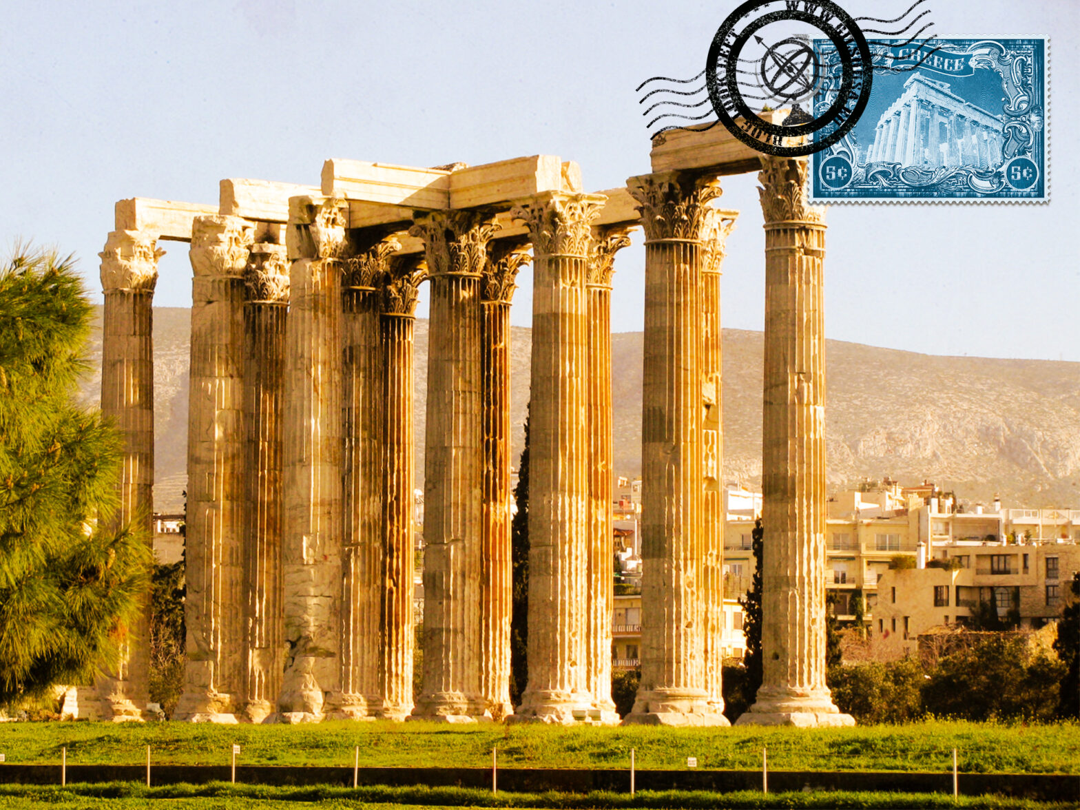 Curiosities about Greece