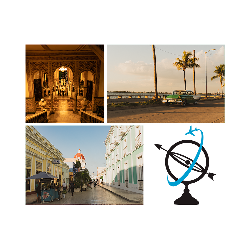 A few photos of Cienfuegos