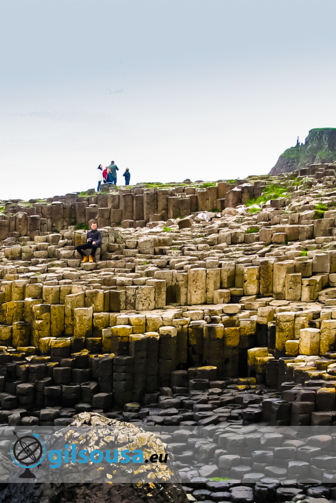 Giant's Causeways