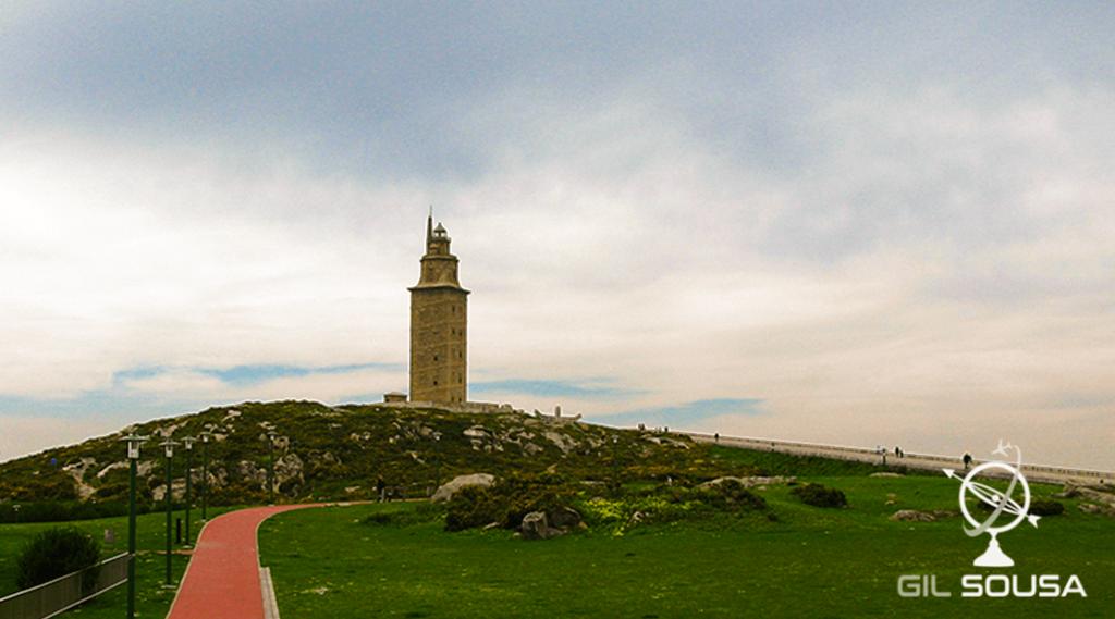 Farol de A Coruña