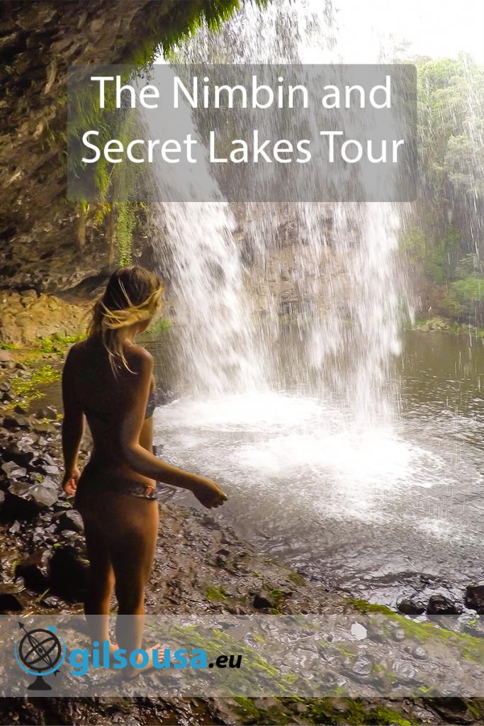 The Nimbin and Secret Lakes Tour