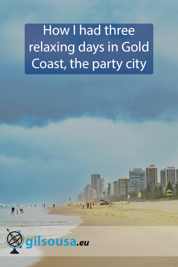How I had three relaxing days in Gold Coast, the party city