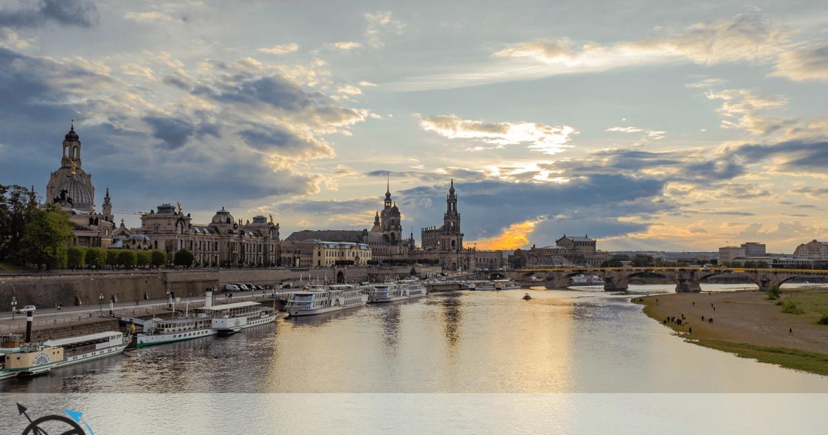 O que visitar em Dresden? 20 locais na cidade e arredores