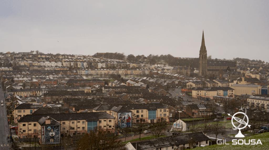 West Derry