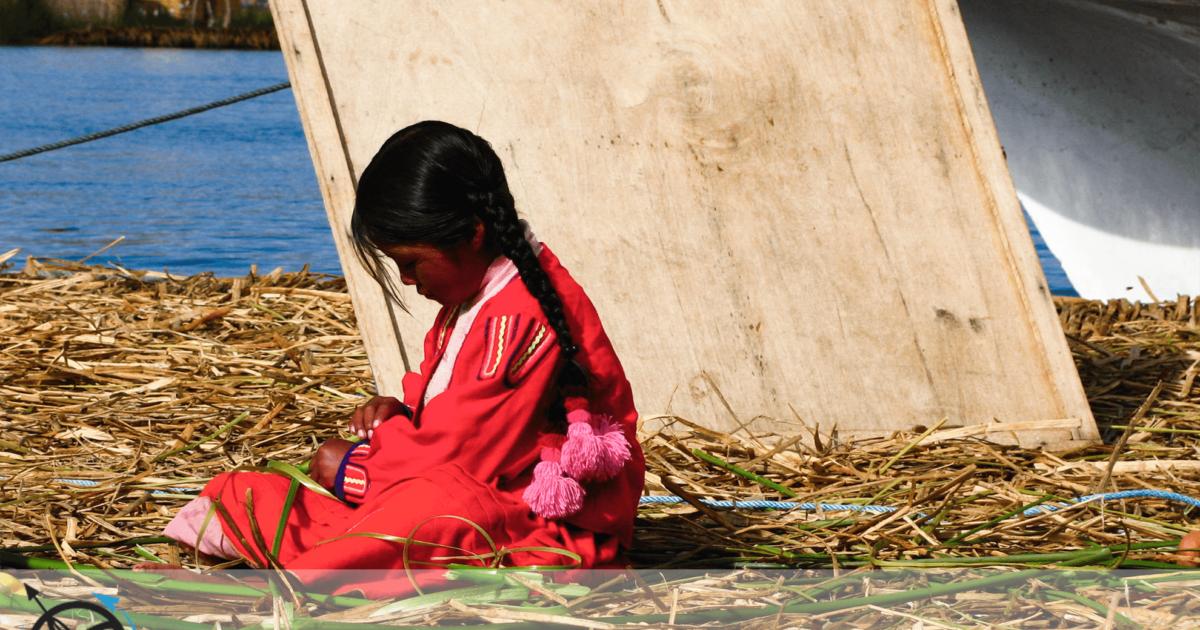Curiosidades sobre o Peru