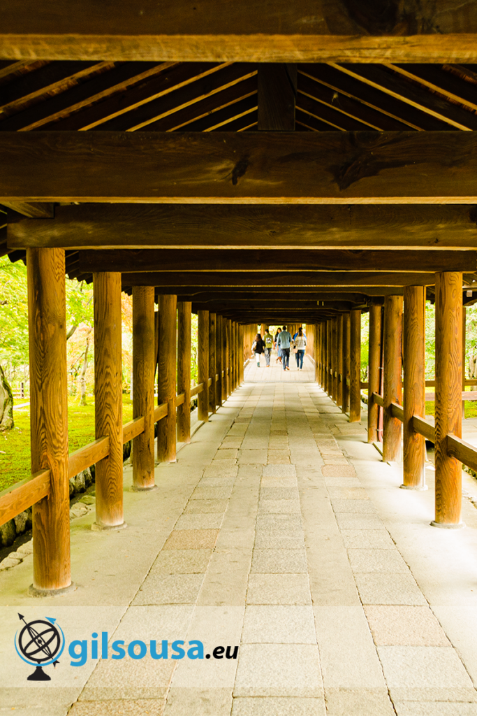 Templo Tōfuku-ji em Quioto