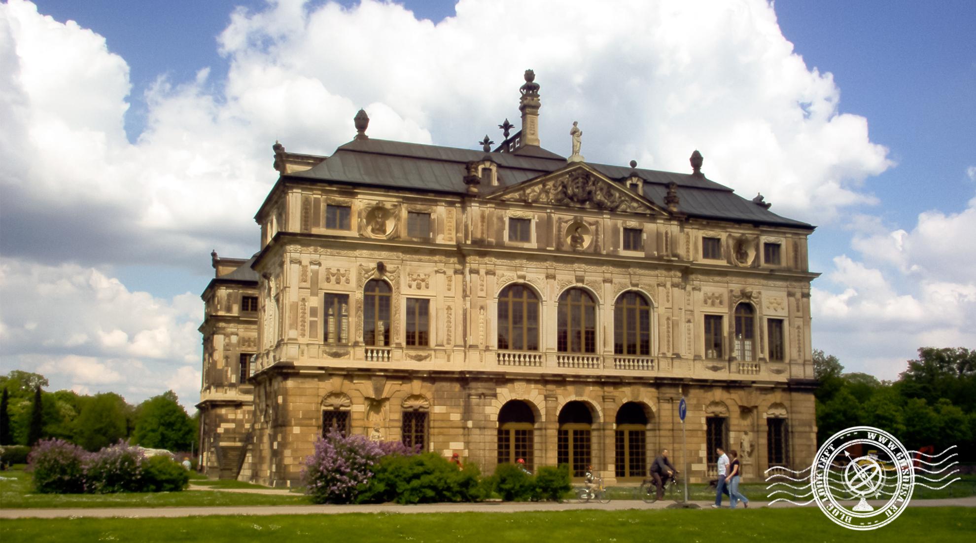 Großer Garten's Palace