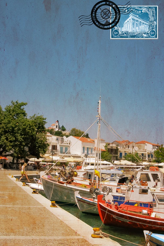 Porto de Escíato