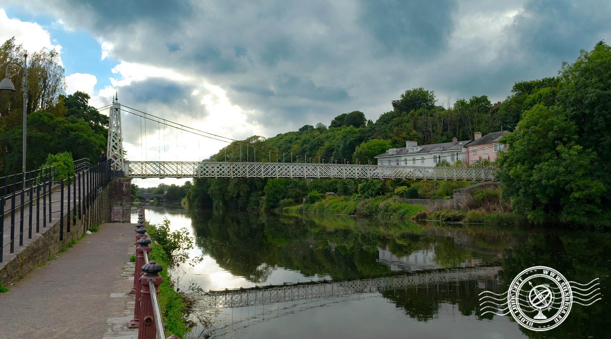 Shakey Bridge
