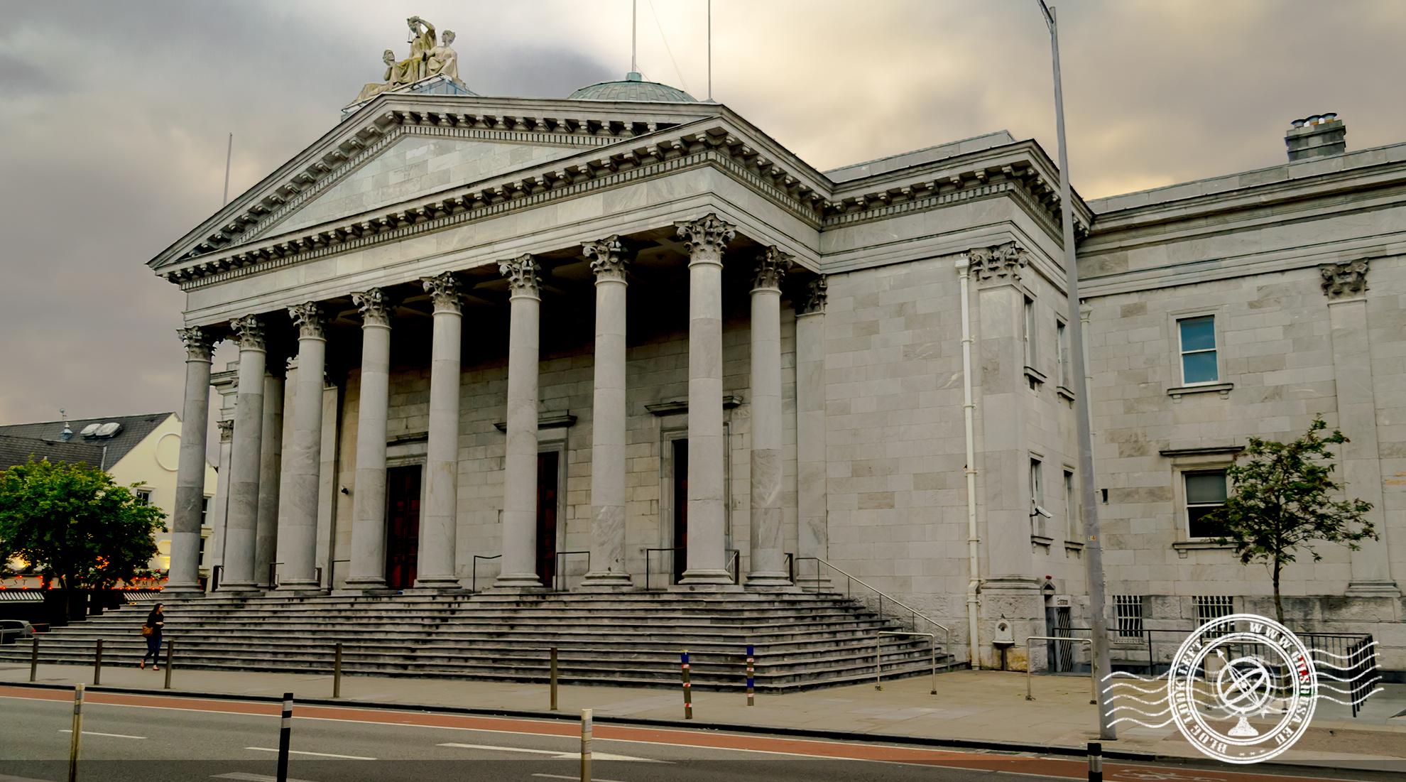 Tribunal de Cork
