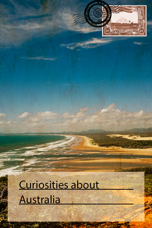 Curiosities about Australia