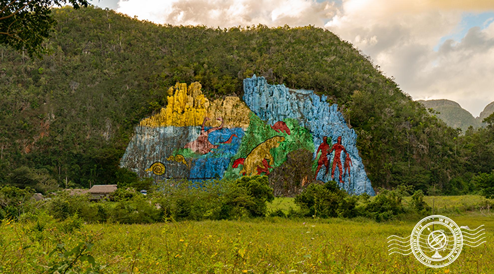 Muro da Pré-histórica