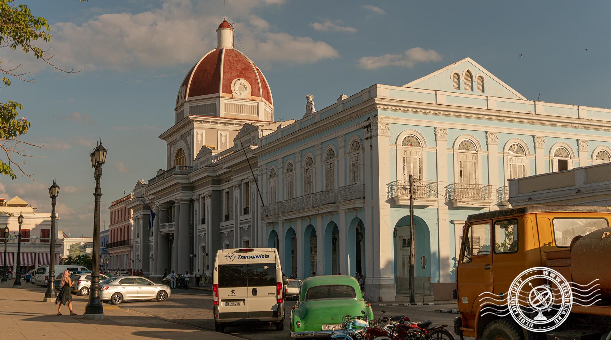 Palácio do Governo e Museu Provincial