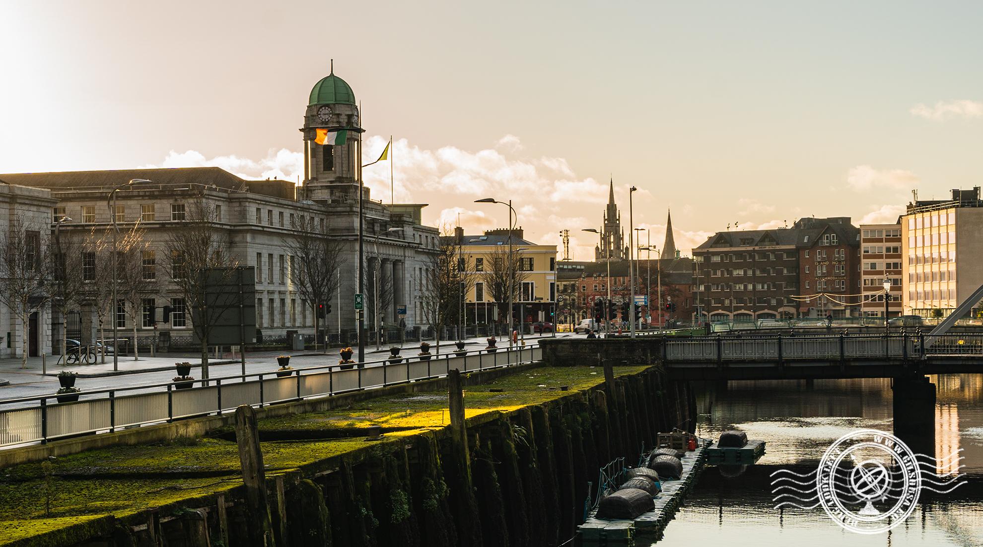 Edifício da Câmara Municipal de Cork