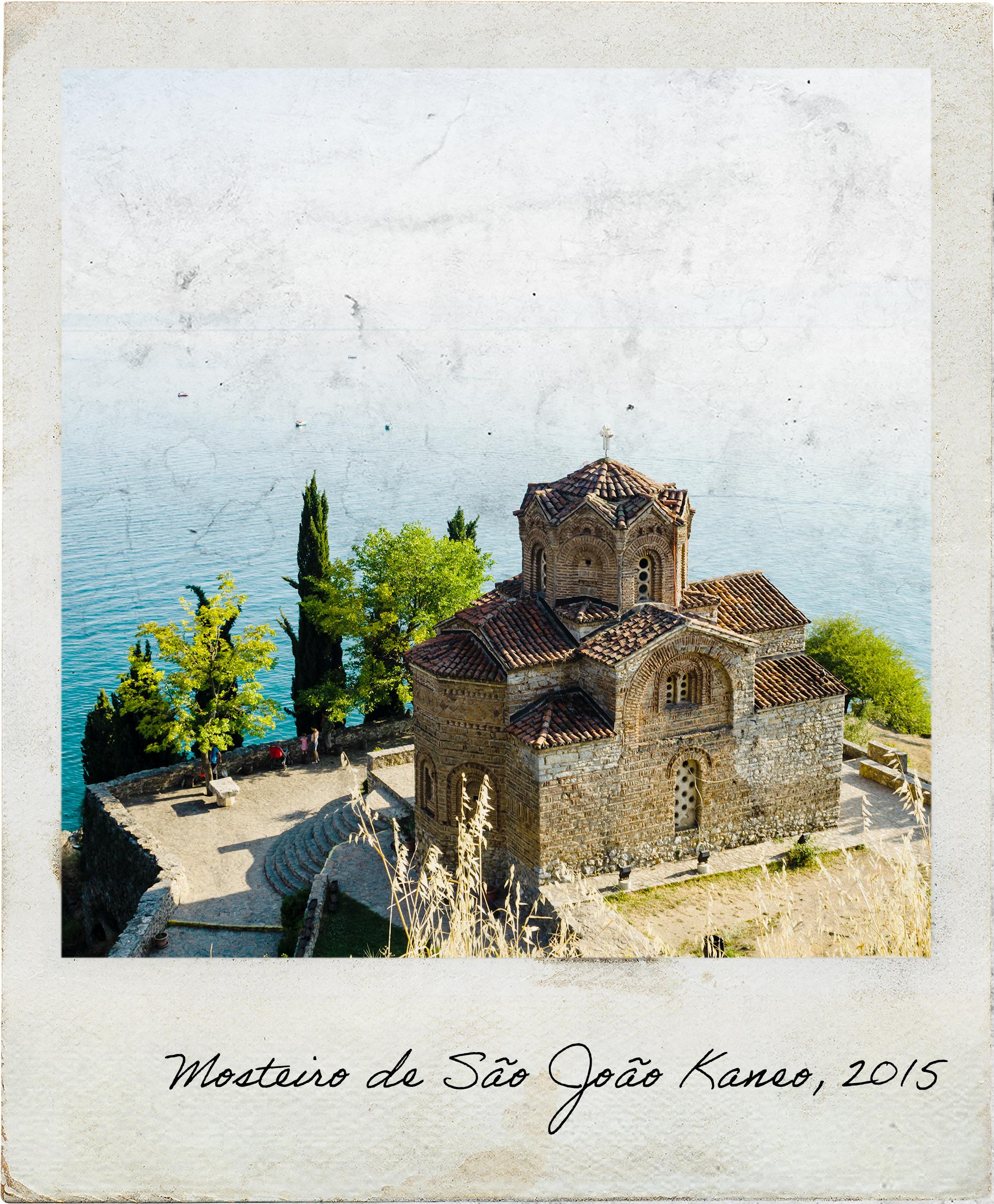 Mosteiro de São João Kaneo