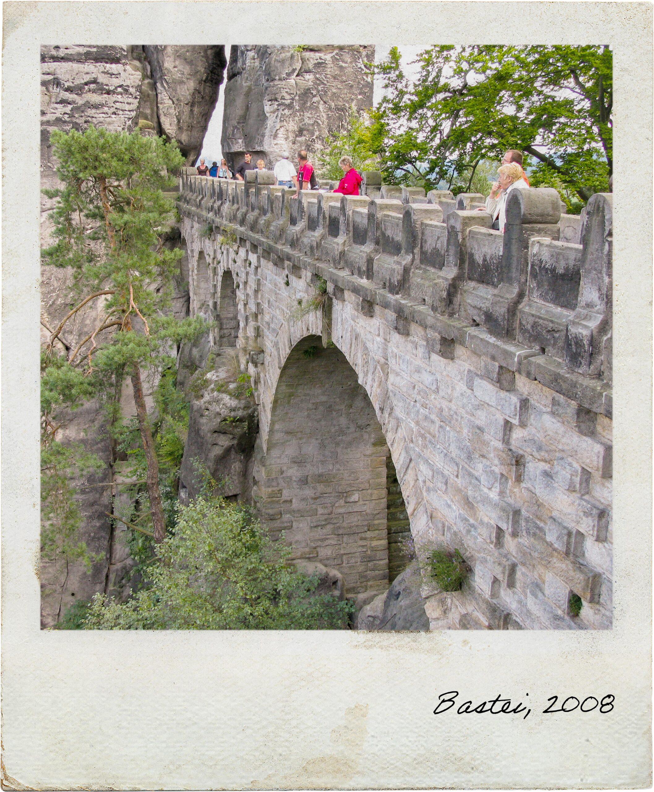 Ponte Bastei